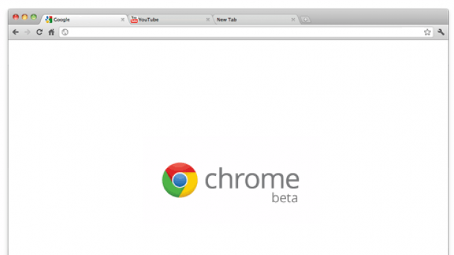 Google eyes enhanced video chat in latest Chrome beta