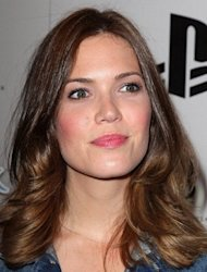 Mandy Moore Lands Female Lead in CBS Pilot &#39;The Advocates&#39;