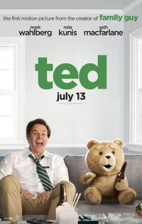 Mark Wahlberg And Ted Added To Oscar Presentation List