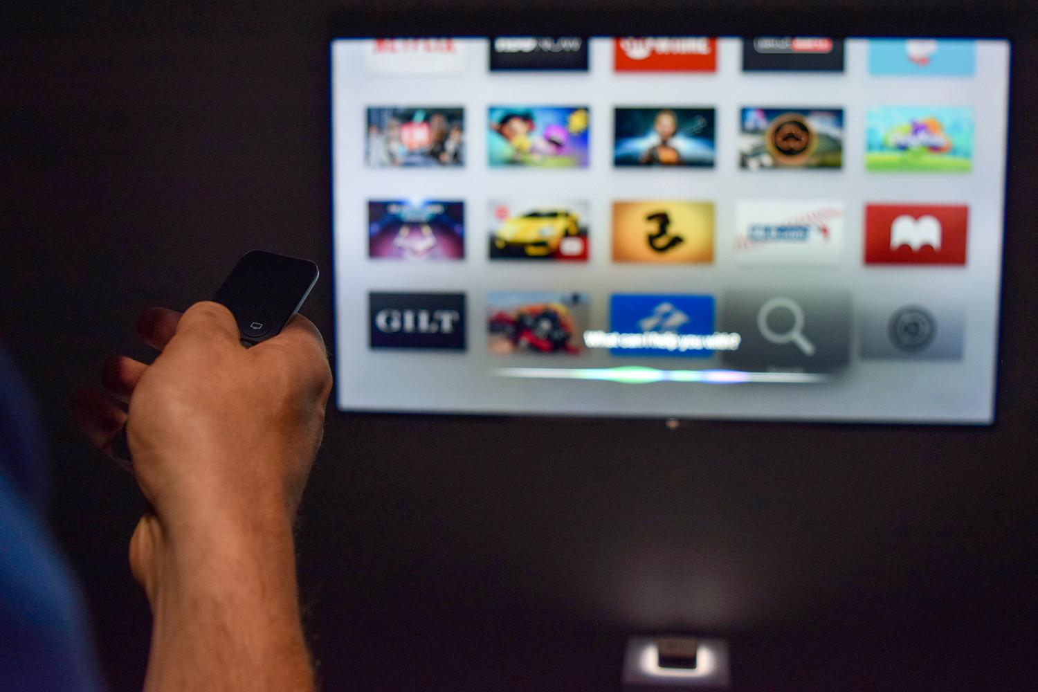 Apple is reportedly launching an app that will recommend shows on Apple TV