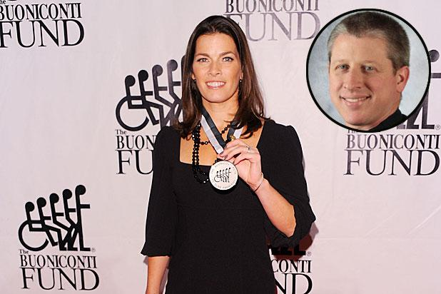 Olympic Skater Nancy Kerrigan 'Devastated' by Slain Colorado Police Officer's Death