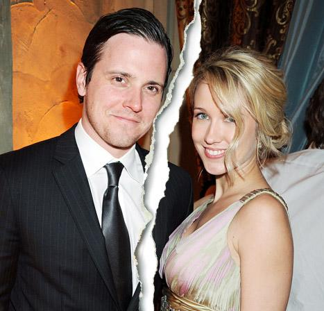 Anna Camp and Michael Mosley Are Getting Divorced