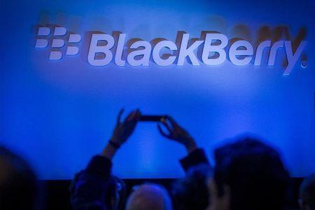 BlackBerry to buy WatchDox to bolster data security