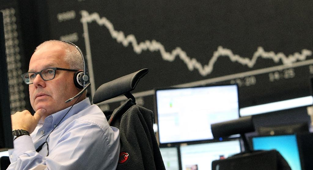 European stock markets climb on Fed, miners