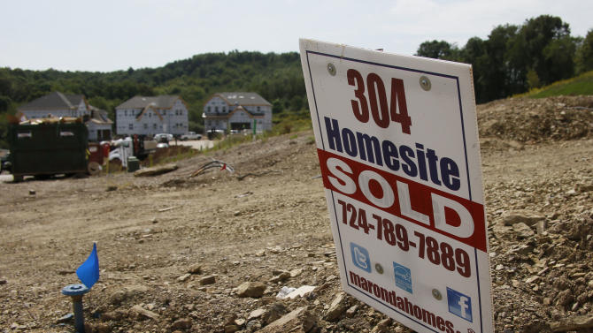 Sales of US new homes soar in August
