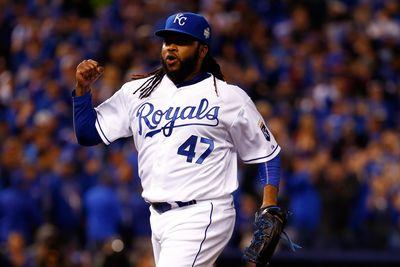 The D-Backs want what they can't have in Johnny Cueto
