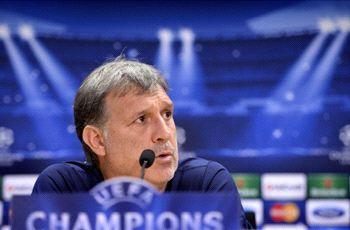 Martino: Barcelona approaching footballing excellence again