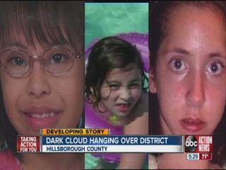 Lawsuit blames teacher for child falling out of ceiling