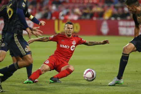 Giovinco scores again as Toronto beat Philadelphia
