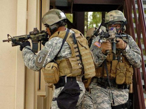 7th special forces group hi