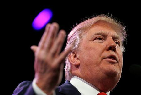 Donald Trump serious about 2016 presidential run: Washington Post