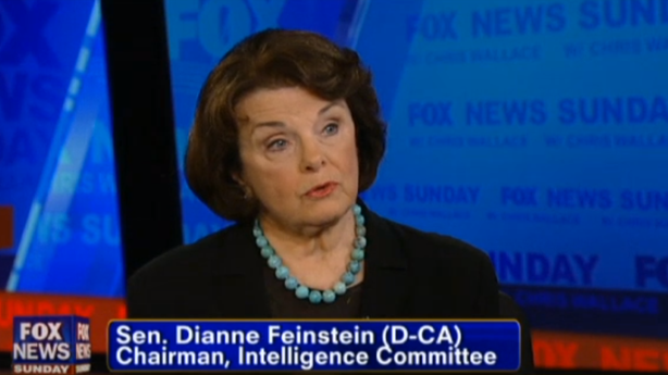 Feinstein Says Petraeus Might Testify After All