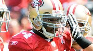Grant signs tender; 49ers re-sign Swain
