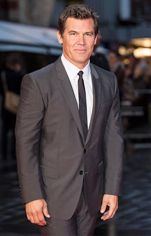 Josh Brolin Allegedly Gets In Drunken Bar Fight With Male, Hugs It Out: Report