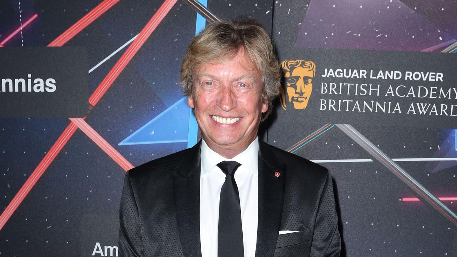 Nigel Lythgoe Returning to 'American Idol' for Final Farewell Episode (EXCLUSIVE)