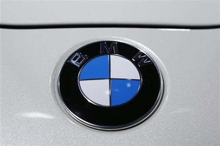 BMW recalls 140,000 cars in the United States and Canada over faulty tail lights