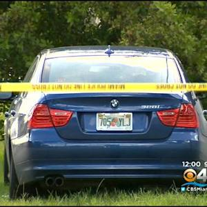 Missing Woman's Car Found In Miami Neighborhood