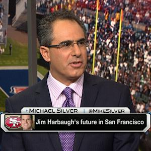 Jim Harbaugh's future in San Francisco