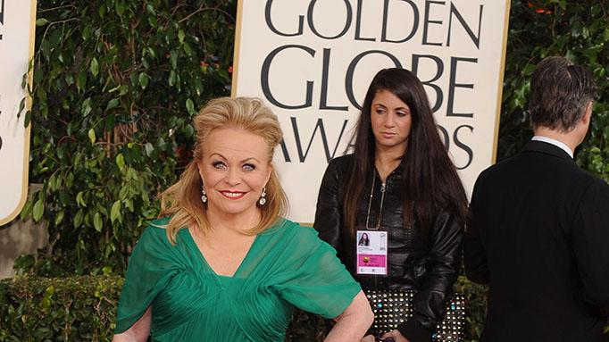 70th Annual Golden Globe Awards - Arrivals: Jacki Weaver