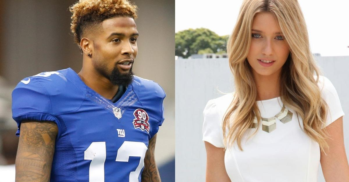 Top 10 Hottest NFL Rookie Girlfriends and Wives!