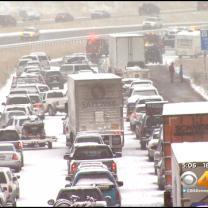 Snow Tires Bill Moves Forward In State House