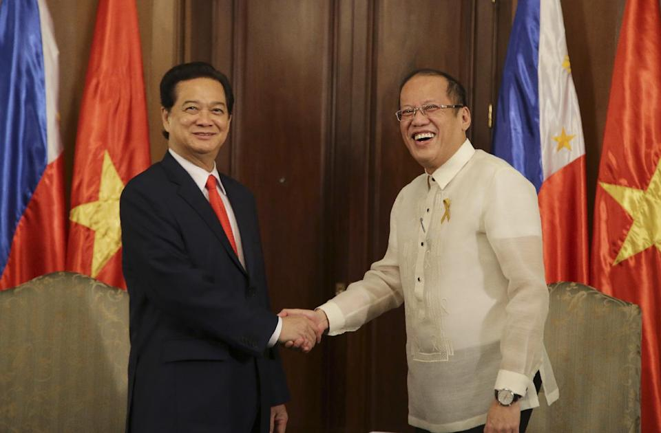 6a2a2cf4dcadc813540f6a7067001791 - China, the Philippines and other countries, and the seas - Talk of the Town
