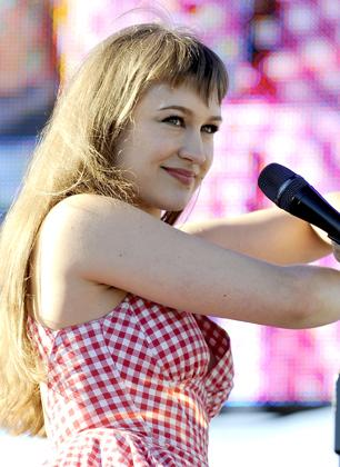 Joanna Newsom Will Appear in Next Paul Thomas Anderson Film