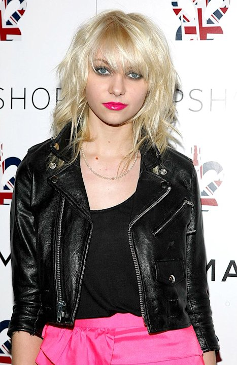 Momsen Taylor Topshop Evnt