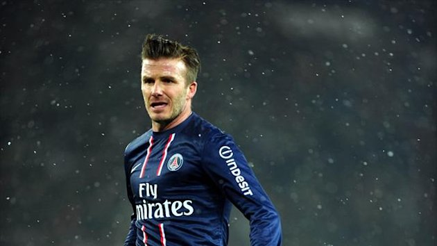 David Beckham's PSG face an uphill task after being pitted against Barcelona
