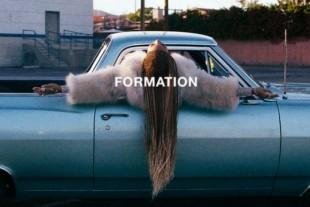 "Beyoncé Shares Video for Her New Single ""Formation"""