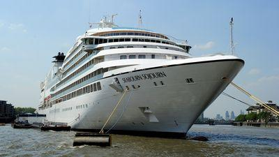 Thomas Keller Latest Chef to Get Reeled In by a Cruise Line
