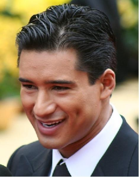 Mario Lopez is Married, Plus an Update on Other 'Saved by the Bell' Stars