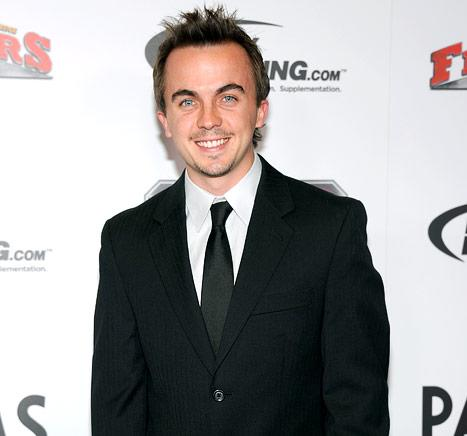 "Frankie Muniz on Mini-Stroke: ""I'm Happy I'm Alive"""