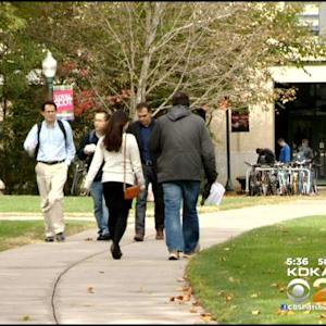Pittsburgh Attracting More College Graduates