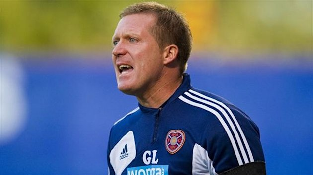 Hearts boss Gary Locke has warned his players that they owe their supporters after the weekend's humiliation