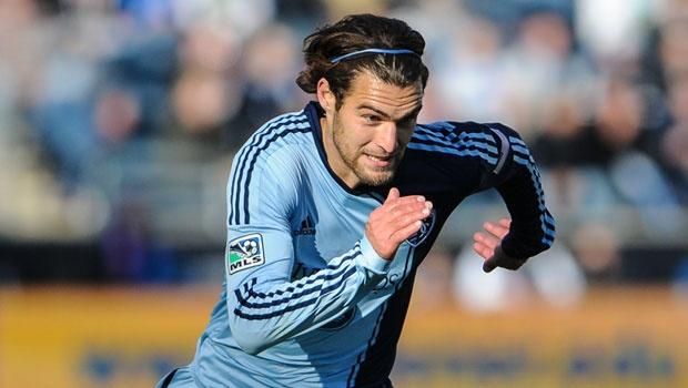 "After ""big year"" in Kansas City, Sporting KC maintaining business-like approach for MLS Cup"