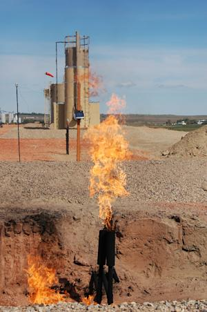 Critics doubtful ND measures will curb wasted gas