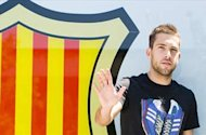 Barcelona did not try to stop me from going to the Olympics, says Jordi Alba