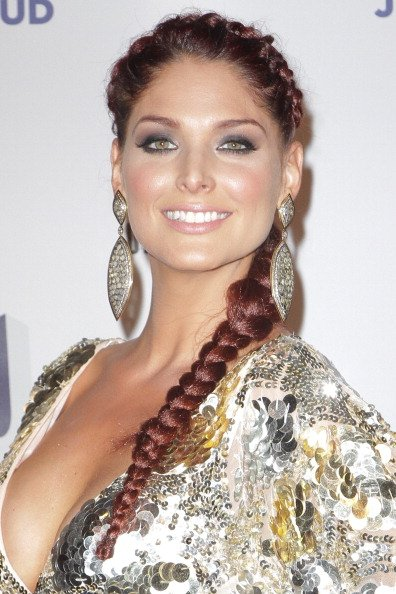 Blanca Soto - Foto: John Parra, Getty Images.