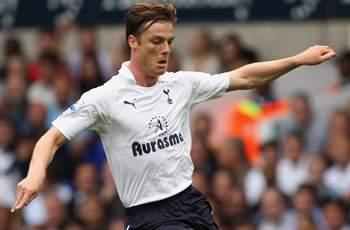 Parker determined to fight for his place in Tottenham team