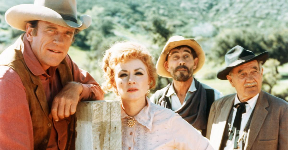 Then and Now: The Cast of 'Gunsmoke'