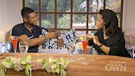 Usher Tells Oprah That Ex-Wife Tameka Foster Made Them Enemies (ABC News)