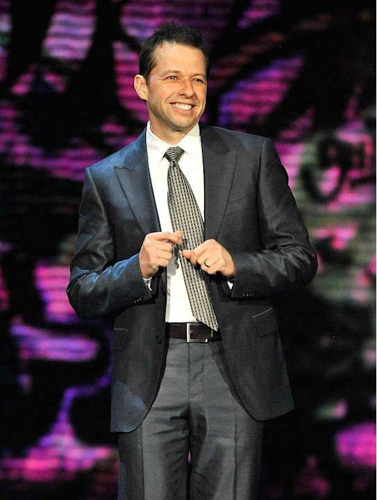 Jon Cryer Comedy Central Awards