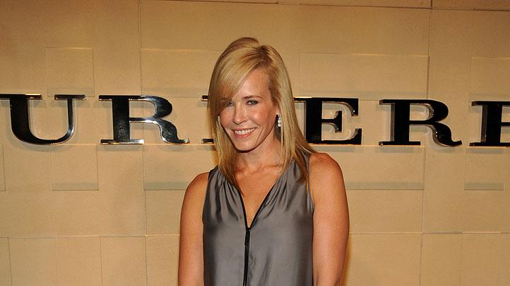 Chelsea Handler arrives at the Reopening of the Burberry Beverly Hills Store on October 20, 2008 in Beverly Hills, California.