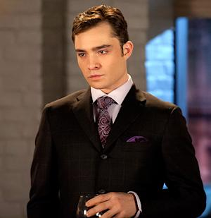 Gossip Girl: Chuck Bass' Mother Revealed After Five Seasons!
