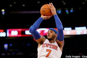 Dose: Well Hello, Melo!?