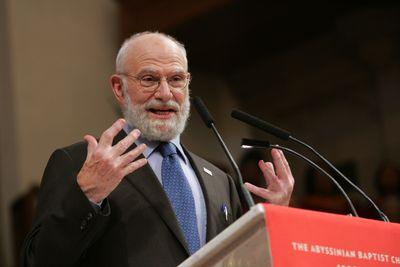 Why Oliver Sacks was so remarkable, in 6 quotes