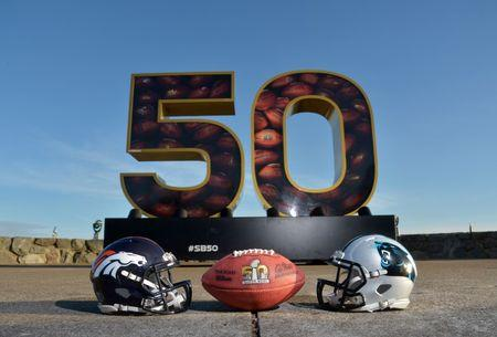 Teams fit, raring to go for Super Bowl 50