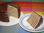 Traditional Multilayered Cakes