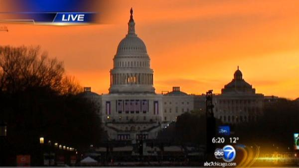 Inauguration 2013 draws Chicago-area residents to nation's capital